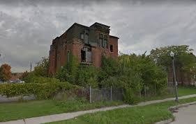 5 Beautiful Abandoned Homes Global Locations