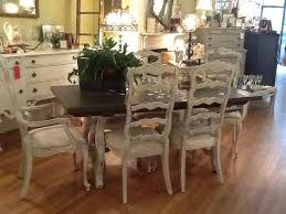 french country dining room painted furniture.  french stunning french country cottage painted dining set by tesshome 189500 for room furniture