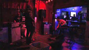 Black Light District Slip Fall Die Live Blacklight District Lounge Part 1