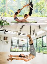 flyhigh yoga hanging belt for aerial yoga