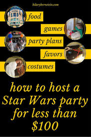 best images about star wars star wars party is your child asking for a star wars birthday party here s how to host a