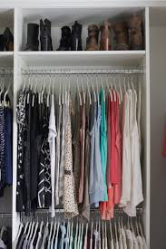 Create more space in your closet with Higher Hangers!