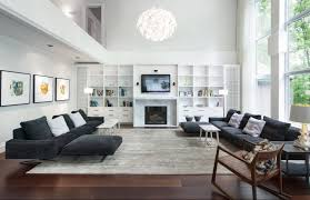 Huge Living Room Decor