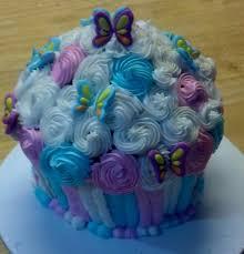 6 Year Birthday Cake Jerusalem House