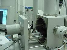 Scanning Electron Microscope Wikipedia