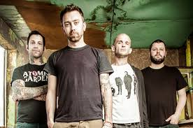 <b>Rise Against</b> Unearth '<b>Long</b> Forgotten Songs'; Watch 'Lanterns ...