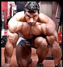 Varinder Ghuman Diet Chart 21 Best Top Ten Indian Bodybuilders Images Indian