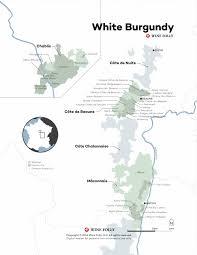 White Burgundy Vintage Chart White Burgundy The Ultimate French Chardonnay Wine Folly