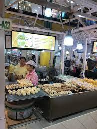 รีวิวขนมไทยที่ดิโอสยามจ้า - Pantip