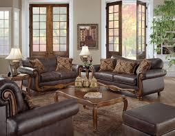 Paisley Sofa furniture exquisite living room couch sets ideas dark brown 3875 by uwakikaiketsu.us
