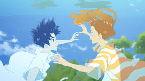 Reach out by akiko wada supernatural the animation (tv) ed 1: Anime Coming In 2020 Good Anime Series Movies We Re Excited About Thrillist