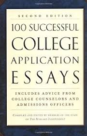 the best college admission essays mark alan stewart cynthia c  100 successful college application essays second edition