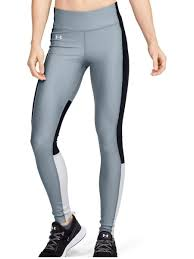<b>Тайтсы HG Armour</b> Perforation Inset Leggings Under <b>Armour</b> ...