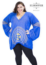 Elhoffer Design Retired Galactic Eclipse Oversize Sweater In 2019 Sweaters