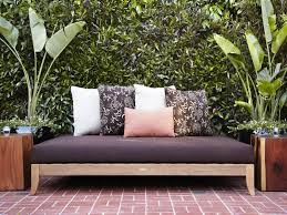 outdoor daybed ikea ideas beautiful diy daybed plans