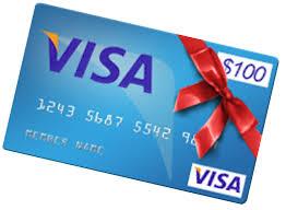 500 visa gift card photo 1