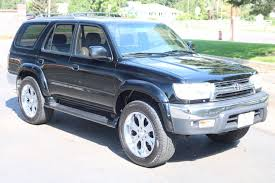 2002 Toyota 4Runner Limited   Victory Motors of Colorado