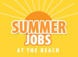 Summer Jobs Visit Delaware Beaches Rehoboth Bethany