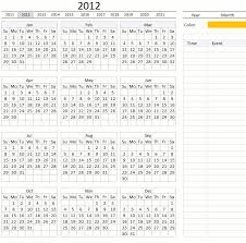 microsoft excel calendar 75 best excel images on pinterest microsoft excel templates and