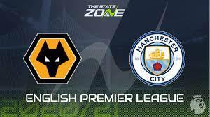 2020-21 Premier League – Wolves vs Man City Preview & Prediction - The  Stats Zone