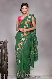 Designer Patches For Sarees 10 Simple Patchwork Saree Designs You Can Do From Home