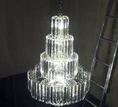 clinton twp cleaning company chandelier cleaning