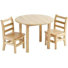 captivating childrens round table and chair set hardwood table chairs set childrens table and chair set