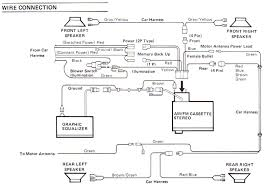 how to connect equalizer to amplifier diagram how saab clarion audio system my84 94 on how to connect equalizer to amplifier diagram