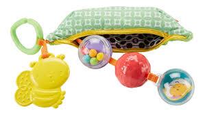 """Купить <b>подвесная игрушка Fisher-Price</b> """"Горошек"""" DRD79, цены в ..."""