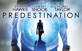 Predestination (2014) | Stay At Home Mum