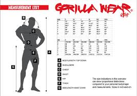 Gorilla Wear Logo Hoodie Is A Hooded Jacket For Big Men And