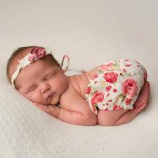 newborn baby girls boys photography props rompers flower infantul overalls clothes photo props fotografia costume clothing
