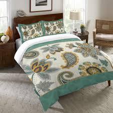 decorative nature duvet cover – laural home