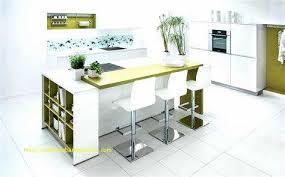 Table Bar Cuisine Table Bar De Cuisine Unique Table Haute Concept De