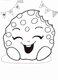 Coloring pages for shopkins fans is also a very useful tool for all of us to improve imagination and creativity and increase the level of concentration! Shopkins Season 2 Coloring Pages Beautiful Shopkins Season 4 Drawing At Paintingvalley Meriwer Coloring