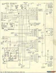 1979 ford bronco wiring diagram 1979 image wiring wiring diagram ford truck enthusiasts forums on 1979 ford bronco wiring diagram