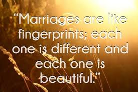 Beautiful Married Couple Quotes