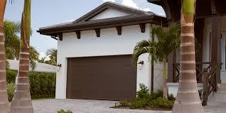 garage door installation by magic overhead door