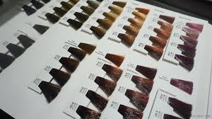 Aveda Hair Color Chart Beauty That I Love Google Search