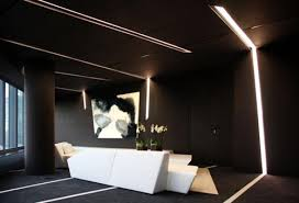 black and white office. Black And White Interior Design Office Ideas From A Cero