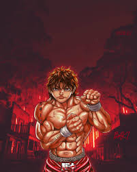 This page is about baki hanma wallpaper,contains japan's top bodybuilder is now official baki anime supporter,baki the grappler wallpapers,best 46+ yujiro hanma wallpaper on hipwallpaper yujiro hanma baki hanma wallpaper (page 1). Hanma Baki By Juniork02baki On Deviantart