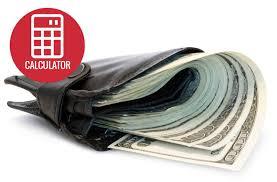 Tax Withholding Calculator Kiplinger
