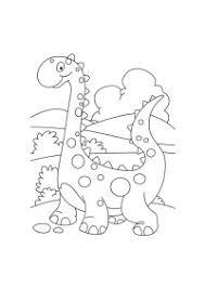 Giochi Dei Dinosauri Da Colorare Dinosauri Da Colorare Pagina