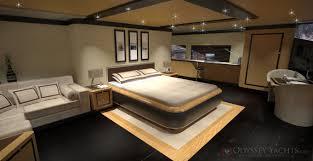 25m Design Yacht Interior Design Interior Of The 25m Motor Yacht