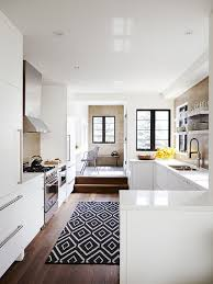 collection in rug in kitchen with hardwood floor with best rug pad for hardwood floors kitchen