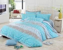 blue bed sets simple innovative teal comforter gold bedding