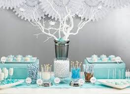 baby shower centerpieces ideas for boys