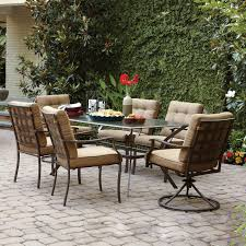 Patio Astonishing Patio Chairs Lowes The Mine Furniture Resin Outdoor Furniture Lowes Clearance