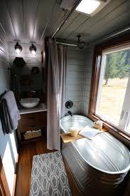 concrete bathtubs for impressive diy wooden bathtub full image how bathroom decor portable baby home
