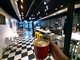 We encourage you to call ahead to place your order: Go On A Grand Rapids Coffee Adventure Michigan